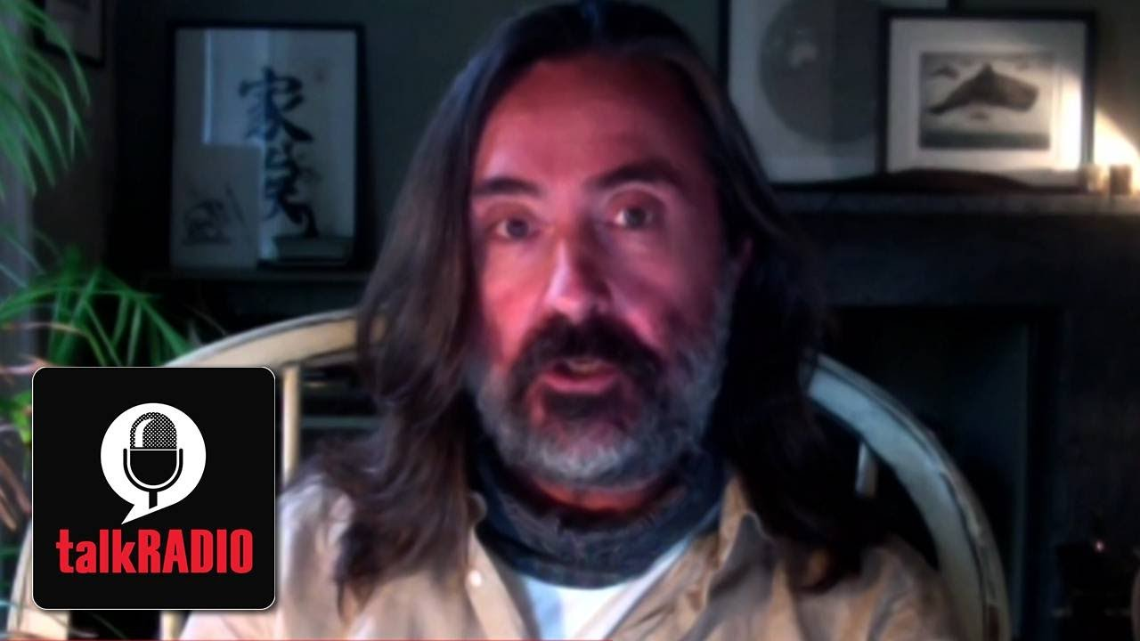 Neil Oliver: Reaction To Police Interventions!