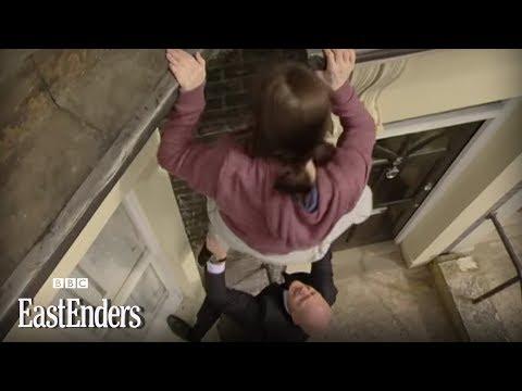 Lauren's Escape - EastEnders - BBC