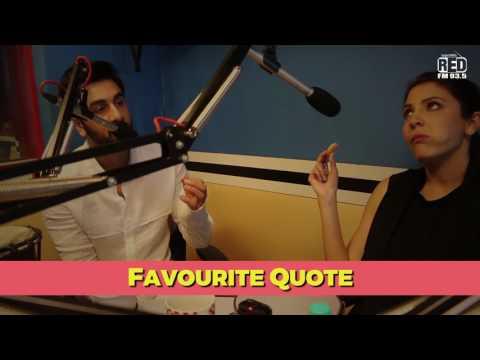 Ranbir Kapoor & Anushka Sharma reveal...