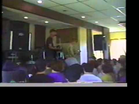 Jawbreaker Live - Ashtray Monument