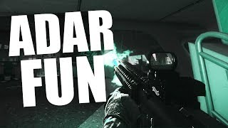 Escape From Tarkov - Adar Fun
