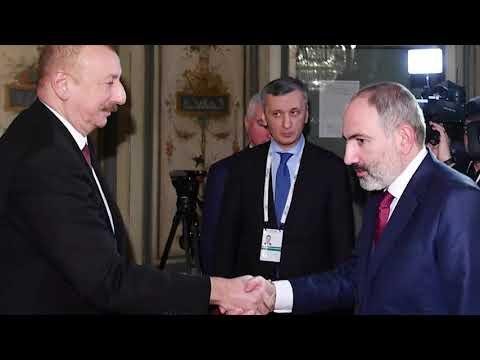 Пашинян Алиевую․ На Южном Кавказе не существовало страны под названием Азербайджан