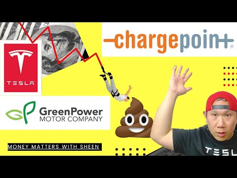 Green Power Problems $GP Stock