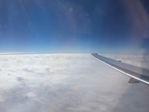 Full Flight: McCarran International Airport (KLAS) to Northwest Arkansas Regional Airport (KXNA)