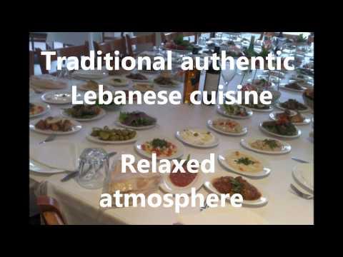 Chahine Lebanese Cuisine