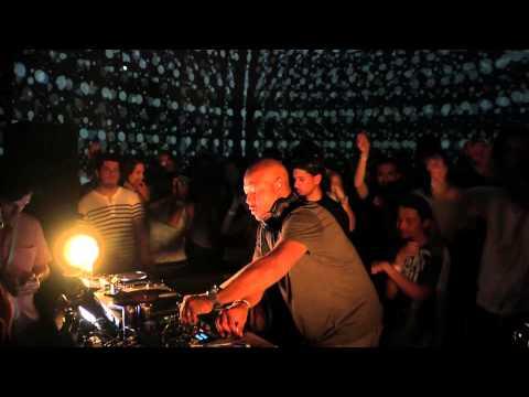 Robert Hood Boiler Room x Red Bull Music Academy DJ set