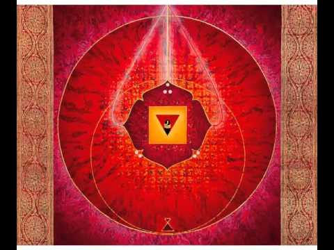 Root Chakra Meditation - UT 396hz  - Liberating Guilt and Fear  Solfeggio