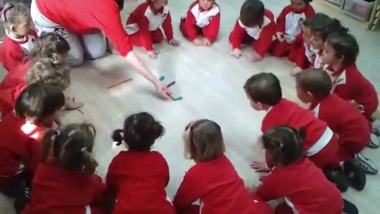 Actividades de la unidad did ctica la selva en nuestra for Actividades para jardin infantil