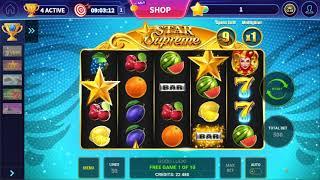 GameTwist Online Casino Slots screenshot 3