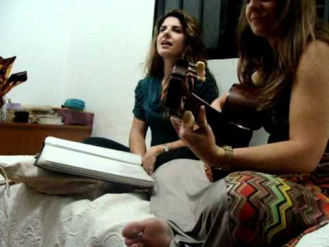 Esquadros de Adriana Calcanhoto por P e Leticia de Nicola