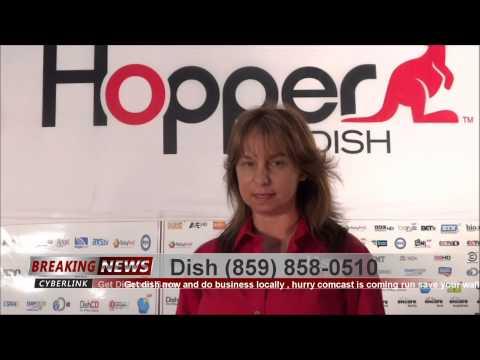 Dish Network Kentucky  DISH HOPPER GO  Get Dish Network Kentucky