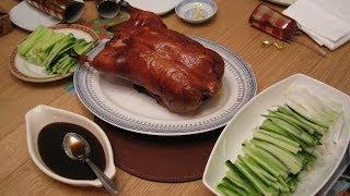 Best Peking Duck Around New York City