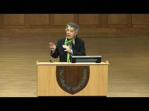 What Is America Doing In The Mideast? With Phyllis Bennis