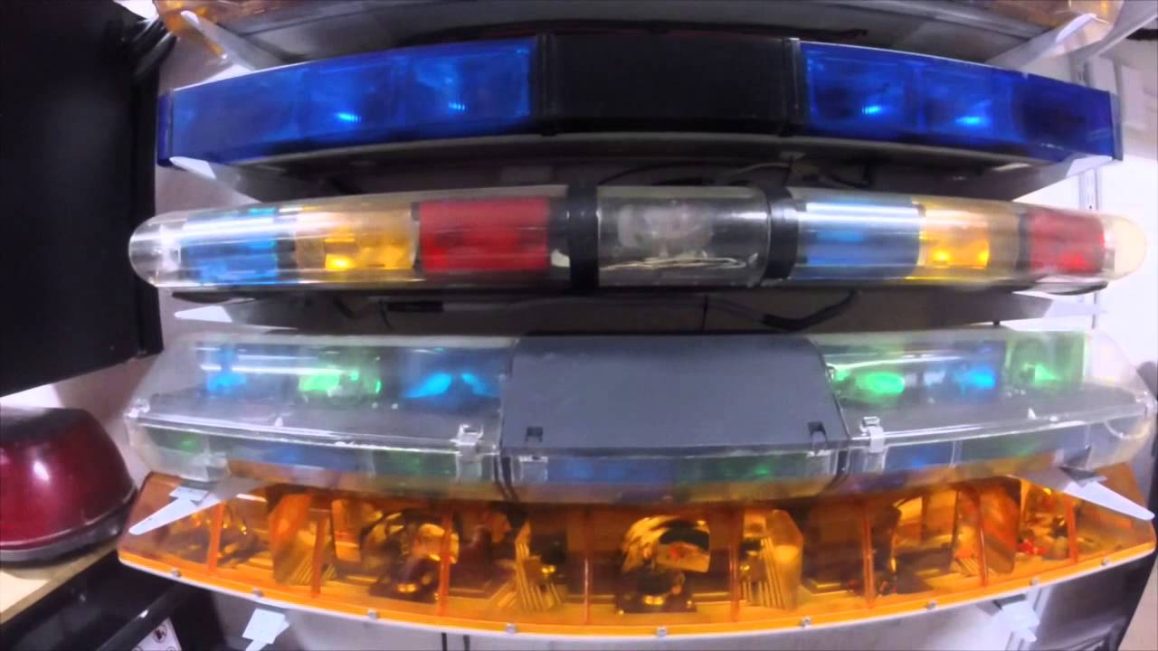 Lightbar collection volume 2 youtube mozeypictures Images