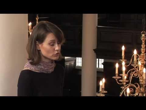 Irina Lankova plays and talks about Rachmaninov, St Martin in-the-Fields