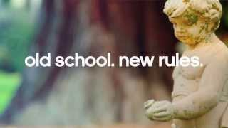 SeeThat Project: Adidas - Old School, New Rules - Promo