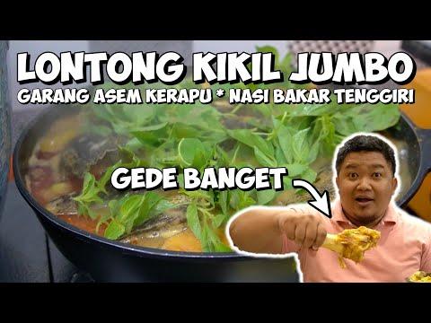 lontong-kikil-sumsum-jumbo-~-defins-sidoarjo