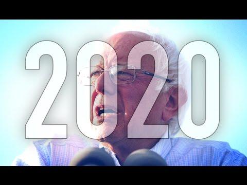 "Democrats ""Furious"" Bernie Sanders Might Run Again in 2020"
