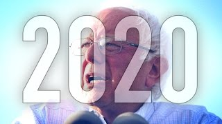 "Democrats ""Furious"" Bernie Sanders Might Run Again in 2020"