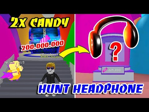 Download New Classic Hat Crate And Sell Area In Bubble Gum Simulator