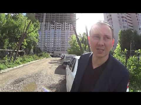 Скайлайн. Дом с шикарным видом на всю Казань