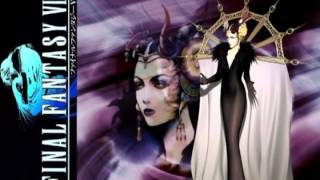 Final Fantasy VIII -  Edea Battle Theme