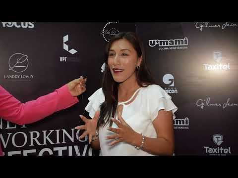 Evento Networking Efectivo / Entrevista Exclusiva A Clemente Maquera - CEO De CML Distribuciones