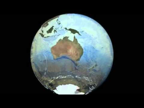 Southern Ocean carbon sink