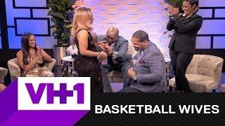 Basketball Wives LA + Lorenzo Proves His Devotion To Brittish + VH1