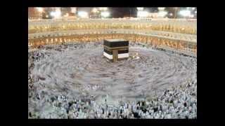 Kuran'daki Hac Hakkında Bilmemiz Gerekenler (Sesli Kuran)