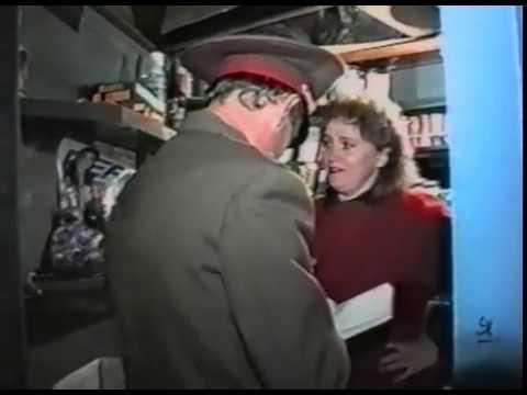 Illarionov59: 1995.Канава на Ушакова, Ночной рейд, Карманники