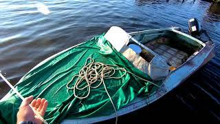 Рыбалка.Вот такой сегодня прекрасный день!)