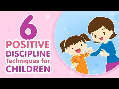6 Positive Discipline Strategies that Every Parent Must Know