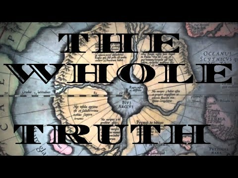 Hollow Earth - The Whole Truth !!!