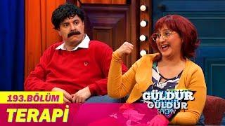 Güldür Güldür Show 193.Bölüm - Terapi