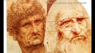 2858【03B French】 Jesus Christ qui est descendu apres 1500 ans+saint Jerome par Leonard est Dieu ou J