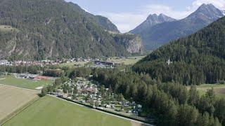 Camping Längenfeld