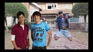 SNUCK INSIDE THE DRAKE AND JOSH HOUSE (Vlog #11)