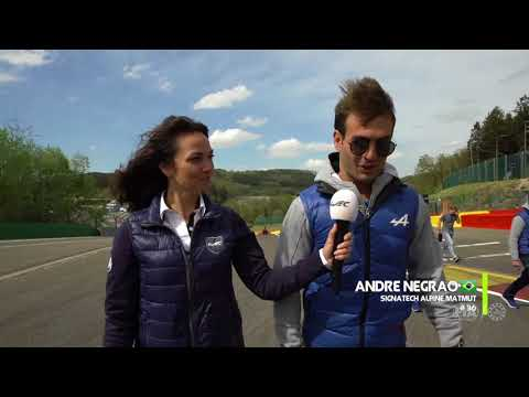 2018 Total 6 Hours of Spa-Francorchamps - Walk on the wild side!