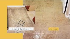 Professional Floor Cleaning Services Killeen TX (254) 833-3993 Tile Restoration Services
