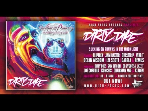 Dirty Dike - Paper Tigers Feat. Chester P & Verb T (AUDIO)