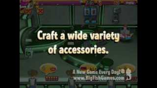 Youda Jewel Shop Gameplay & Trailer