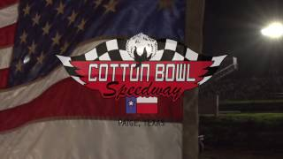 USMTS invades Cotton Bowl Speedway Feb. 9-11, 2017