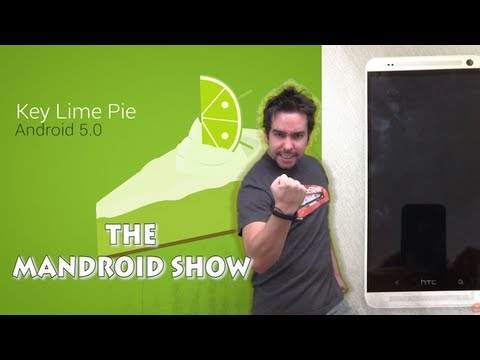Android 5.0 Key Lime Pie Builds Running on Nexus Devices? New Play Store Download!