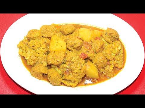 Rasbora Recipe - Winter Special Bengali Pitha Recipe Rosbora
