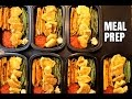 How to Meal Prep - Ep. 13 - CHICKEN NUGGETS and FRIES