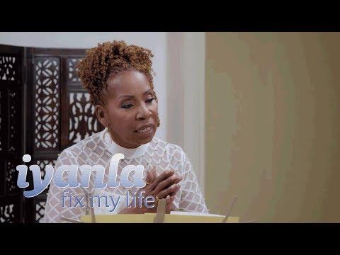 Donnie McClurkin - WATCH! Iyanla Tells Bo to Shift His I'm Sorry to Forgive Me