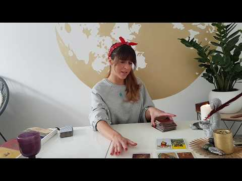 VIRGO - 'TIME TO ENJOY YOURSELVES NOW!' - March Tarot Reading