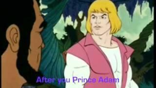DE-MAN (Episode 6)66 - THE MURDER LORD