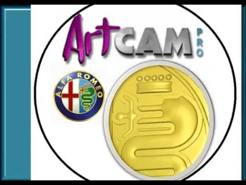 how to add a logo in artcam